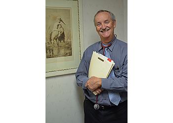 Fresno gynecologist Robert O. Wilson, MD, MS, FACOG