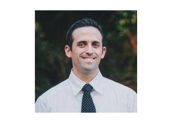 Fresno physical therapist Robert Pauline, DPT, OCS