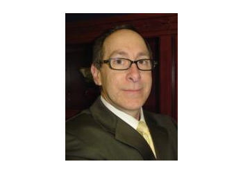Roseville employment lawyer Robert Peter Henk