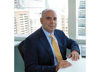 Philadelphia patent attorney Robert R. Axenfeld, Esq