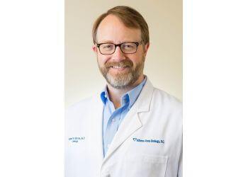 Athens urologist Robert R Byrne, MD