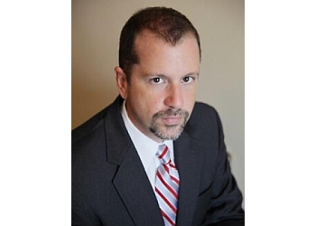 Knoxville criminal defense lawyer Robert R. Kurtz