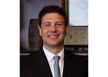 Peoria medical malpractice lawyer Robert R. Parker