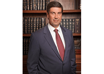 Birmingham medical malpractice lawyer Robert R. Riley, Jr.