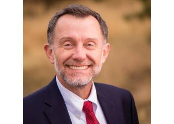 Spokane real estate lawyer Robert R. Rowley