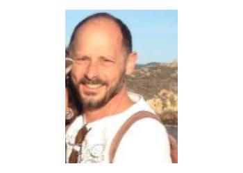 Salinas primary care physician Robert Rosett, MD