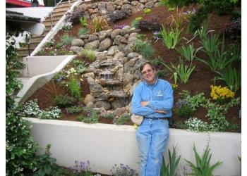 Berkeley landscaping company Robert S. Cruikshank