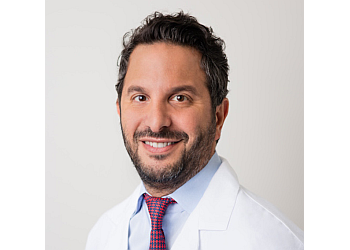 New York cardiologist Robert Segal, MD, FACC, RPVI