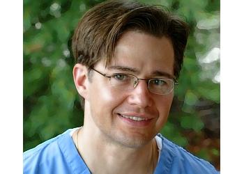 Fort Wayne plastic surgeon Robert Severinac, MD