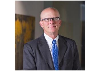 Grand Rapids business lawyer Robert Shaver