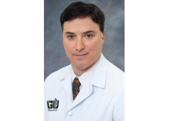 Atlanta urologist Robert V. Di Meglio, MD