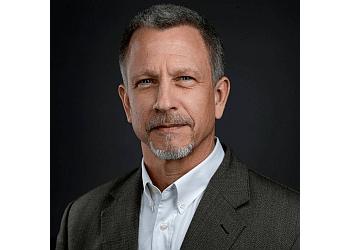 Houston divorce lawyer Robert Von Dohlen