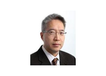 Newark ent doctor Robert W Jyung, MD