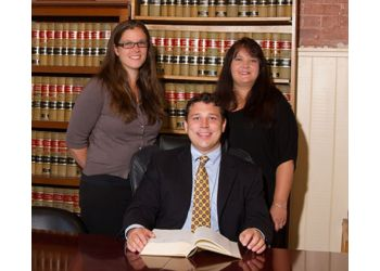Worcester bankruptcy lawyer Robert W. Kovacs, Jr. - KOVACS LAW, P.C.