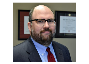 Columbus criminal defense lawyer Robert Wadkins