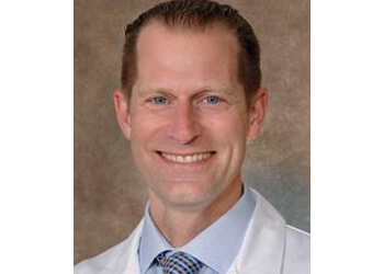 Cincinnati neurologist Robert Walton Neel IV, MD - University of Cincinnati Gardner Neuroscience Institute
