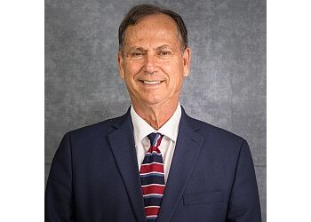 Shreveport bankruptcy lawyer Robert Wayne Cook - THE COOK LAW FIRM, APLC