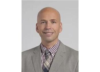 Cleveland neurologist Robert Wilson, DO - CLEVELAND CLINIC