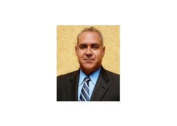 Arvada criminal defense lawyer Robert Wolf