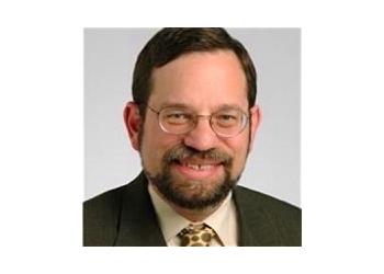 Cleveland endocrinologist Robert Zimmerman, MD