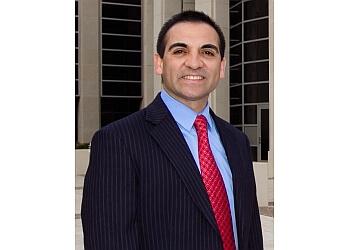 Laredo dui lawyer Roberto Balli