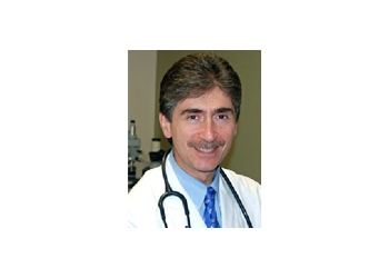 Providence endocrinologist Roberto Ortiz, MD