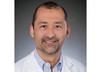 Dallas proctologist Roberto Rodriguez-Ruesga, MD, FACS, FASCRS - TEXAS ONCOLOGY SURGICAL SPECIALIST