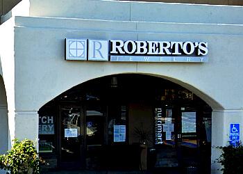 Chula Vista jewelry Roberto's Jewelry
