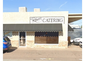Chandler caterer Robert's Catering Inc.