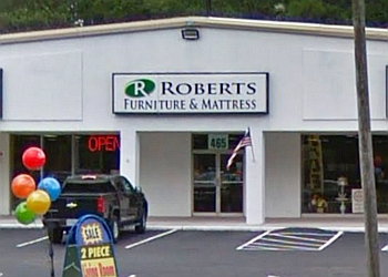 Newport News furniture store Roberts Furniture & Mattress