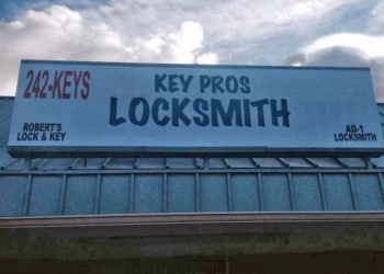 Albuquerque 24 hour locksmith Robert's Lock & Key