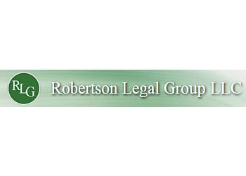 Joliet real estate lawyer Robertson Legal Group, LLC