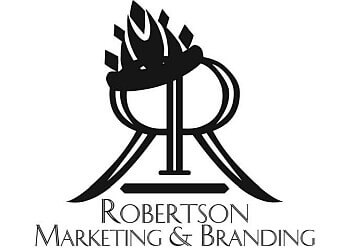 Cedar Rapids advertising agency Robertson Marketing & Branding