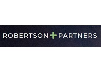 Las Vegas advertising agency Robertson+Partners