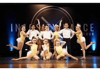 Cape Coral dance school Robin Dawn Academy of Performing Arts