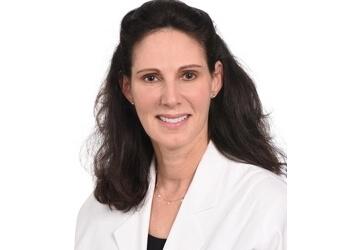 Memphis dermatologist Robin Friedman, MD, FAAD