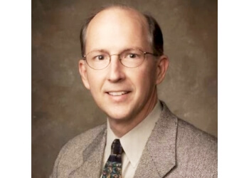Lafayette ent doctor Robin J. Barry, MD