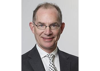 Raleigh neurosurgeon Robin Koeleveld, MD