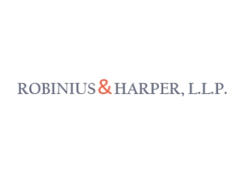 Garland dwi lawyer Robinius & Harper, L.L.P.