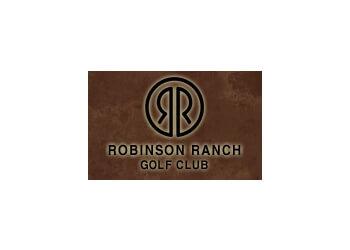 Robinson Ranch Golf Club