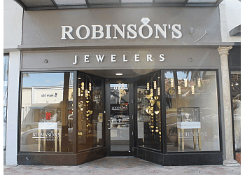 Fort Lauderdale jewelry Robinson's Jewelers