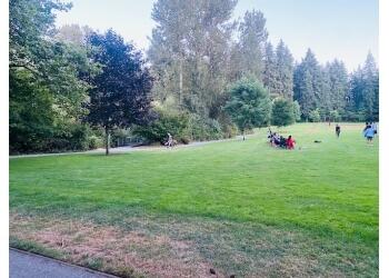 Bellevue public park Robinswood Community Park
