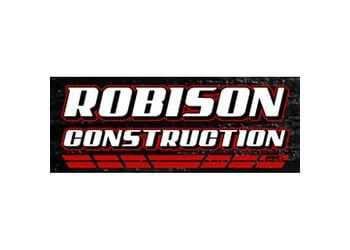 Cedar Rapids roofing contractor Robison Construction