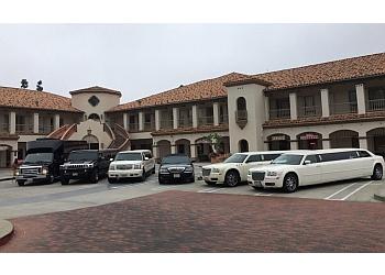 Anaheim limo service Robles Limousine