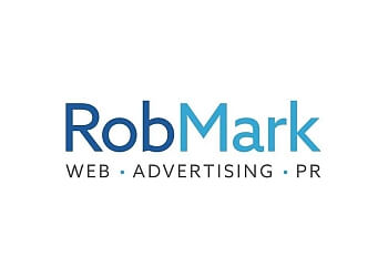 Savannah advertising agency Robmark Web