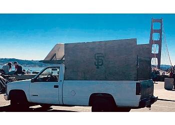 San Francisco junk removal Rob's Junk Removal & Hauling