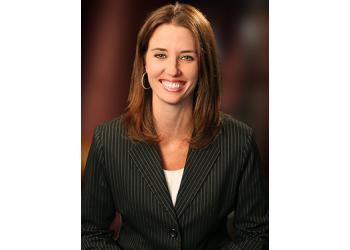 Amarillo criminal defense lawyer Robyn Nance
