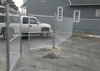 Rochester fencing contractor Roc City Fence
