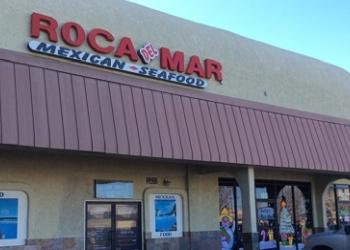 Rocamar Mexican Seafood Restaurant