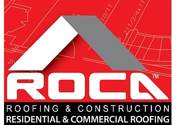 Oklahoma City roofing contractor Roca Roofing